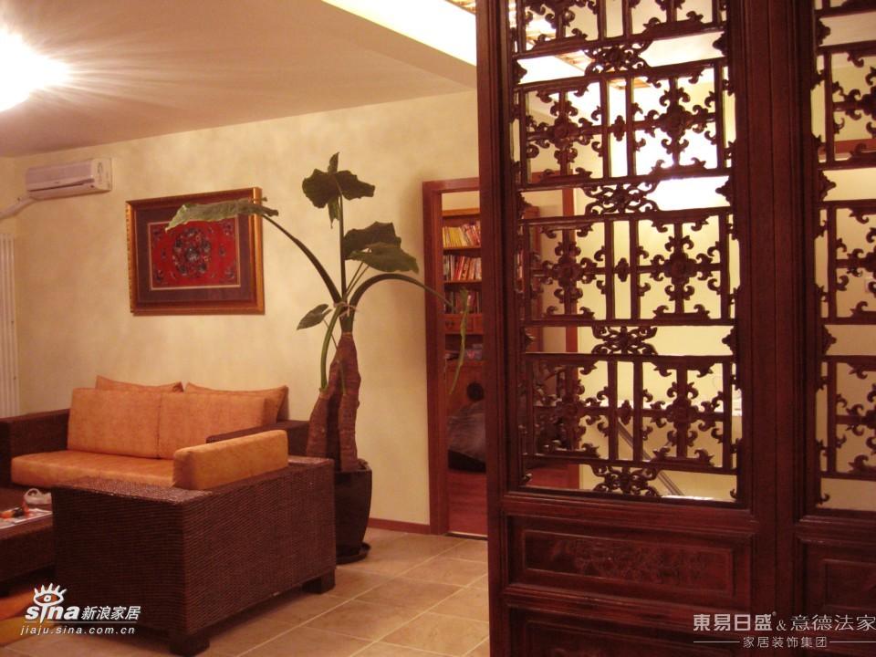 简约 一居 客厅图片来自用户2557010253在东易日盛-天鸿美域23的分享