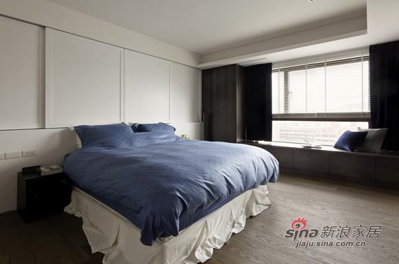 简约 三居 客厅图片来自用户2739153147在15万装低调122平精致三居67的分享