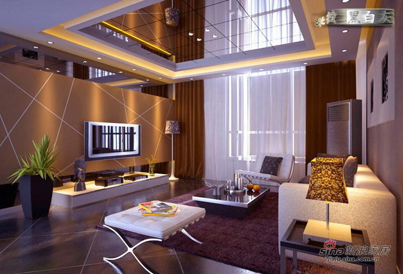简约 一居 客厅图片来自用户2557979841在海归派的后现代简约风47的分享