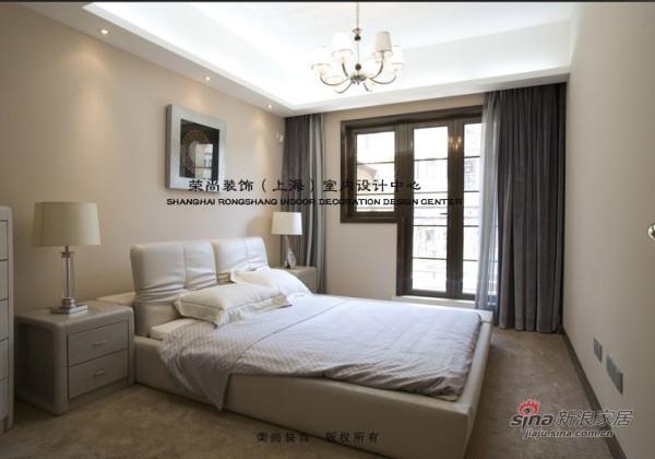 欧式 别墅 卧室图片来自用户2746948411在一百万全包简欧风豪华别墅21的分享