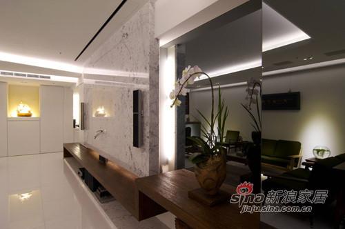 混搭 四居 客厅图片来自用户1907691673在化繁为簡的空間艺术82的分享