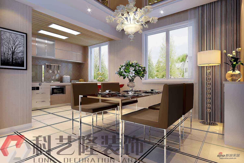 简约 三居 餐厅图片来自用户2738813661在5.5万优雅细腻的简约三居91的分享