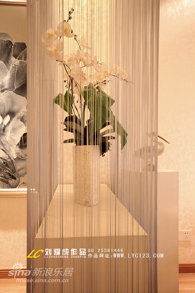 简约 三居 客厅图片来自用户2739378857在品味雅致生活《日光篇》21的分享
