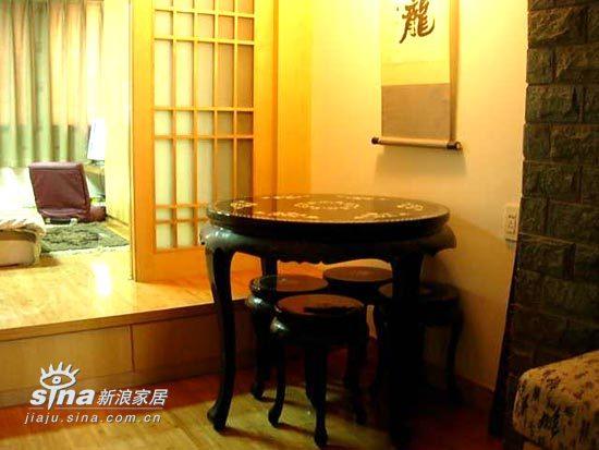 简约 一居 卧室图片来自用户2557979841在38平米小家实用主义风格29的分享