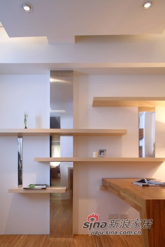 北欧 二居 书房图片来自用户1903515612在木质暖度打造简约生活57的分享