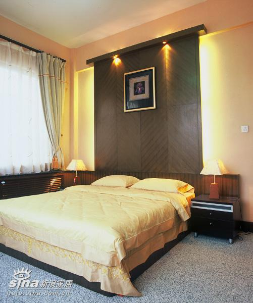其他 跃层 卧室图片来自用户2558746857在跃层样板间18的分享