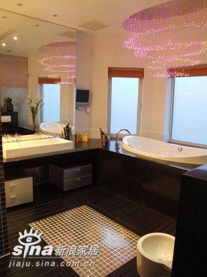 简约 别墅 卫生间图片来自用户2558728947在现代简约风格的别墅19的分享