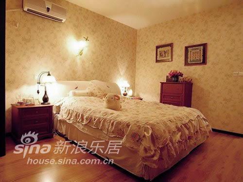 其他 三居 卧室图片来自用户2557963305在田园和地中海混搭风格设计57的分享