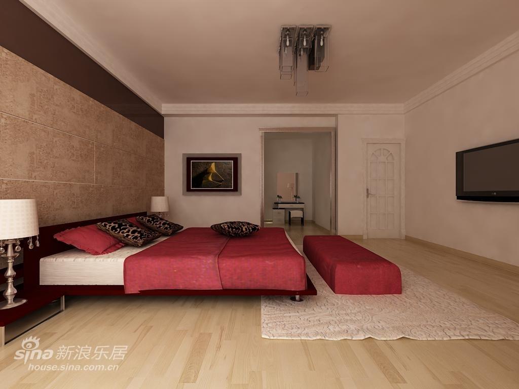 简约 别墅 卧室图片来自用户2738845145在休闲兼娱乐的心形创意58的分享
