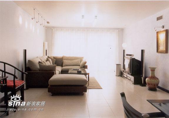 简约 三居 客厅图片来自用户2737782783在朗琴园86的分享