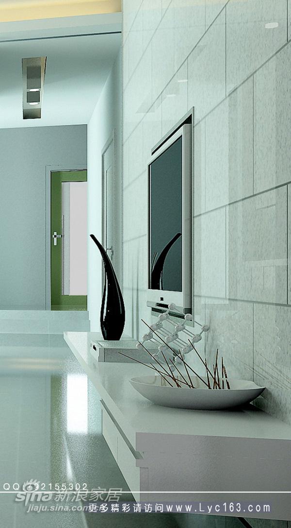 简约 三居 客厅图片来自用户2557979841在极简主义风格15的分享