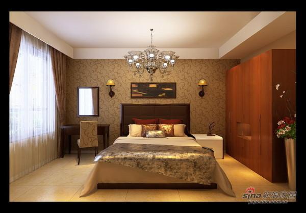 一层大卧室
