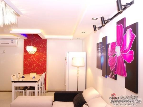 简约 三居 客厅图片来自用户2737786973在110平米见证80后甜蜜爱情演绎幸福生活36的分享