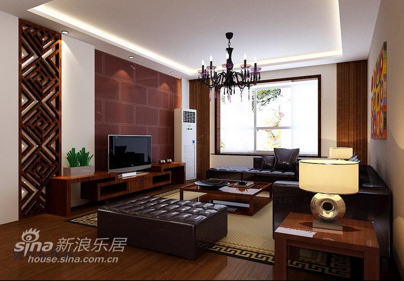 其他 三居 客厅图片来自用户2771736967在120平时尚DIY 个性东南亚混搭色彩41的分享