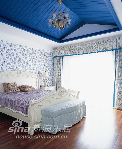 中式 别墅 客厅图片来自用户2740483635在中海安德鲁斯44的分享