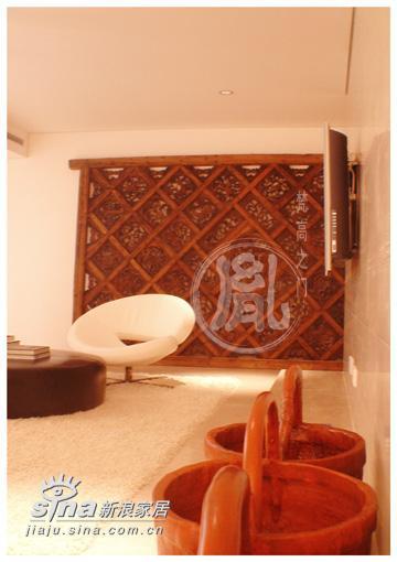 简约 别墅 客厅图片来自用户2739378857在兰亭序61的分享