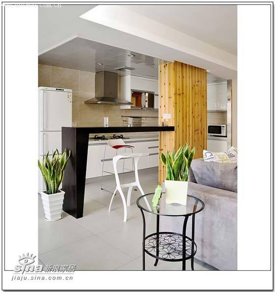 简约 三居 厨房图片来自用户2738813661在简约时尚之家64的分享