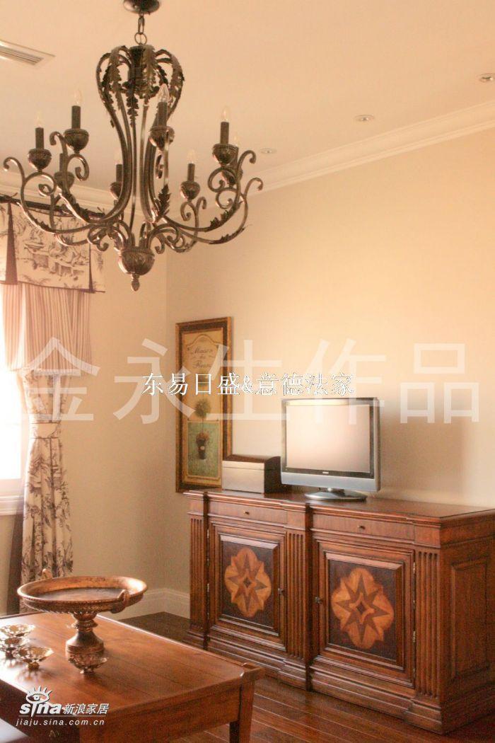 欧式 别墅 客厅图片来自用户2557013183在壹仟栋(织瓦河谷)13的分享