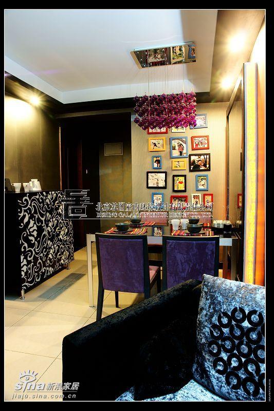 简约 一居 餐厅图片来自用户2738820801在梦幻家居83的分享