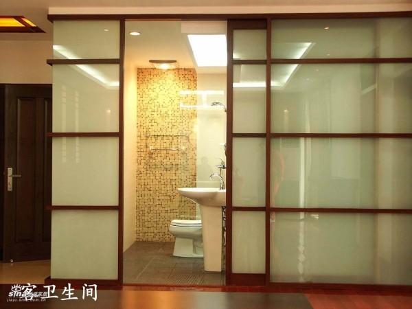 简约 三居 卫生间图片来自用户2745807237在刘绍军作品97的分享