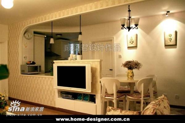 欧式 二居 客厅图片来自用户2772873991在正阳北里68的分享