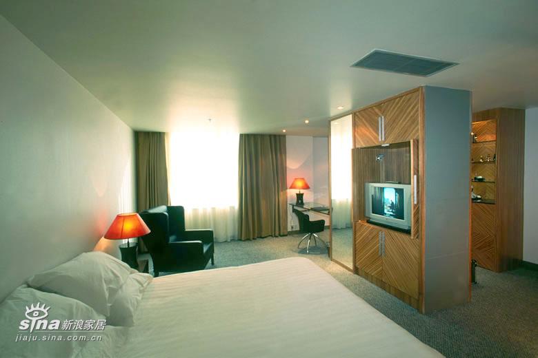 其他 其他 卧室图片来自用户2557963305在都市私人空间卧室样板间93的分享