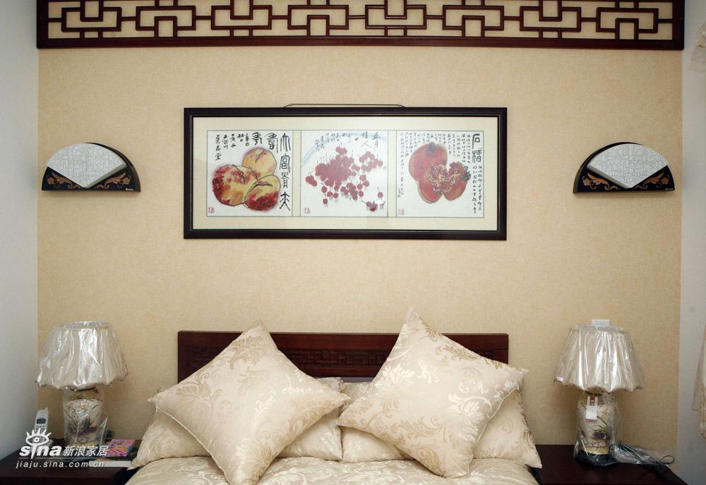 简约 别墅 卧室图片来自用户2738093703在天秀花园别墅(二)82的分享