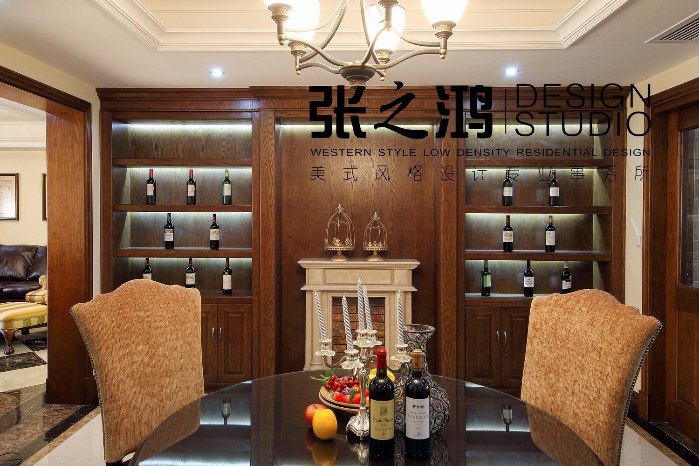美式 二居 餐厅图片来自用户1907686233在【高清】220平品味环岛凯尔顿传统美式风格25的分享