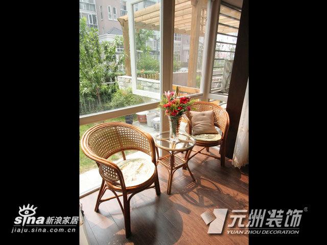 中式 二居 其他图片来自wulijuan_16在翡翠城43的分享