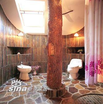 其他 别墅 卫生间图片来自用户2771736967在乡村系列165的分享