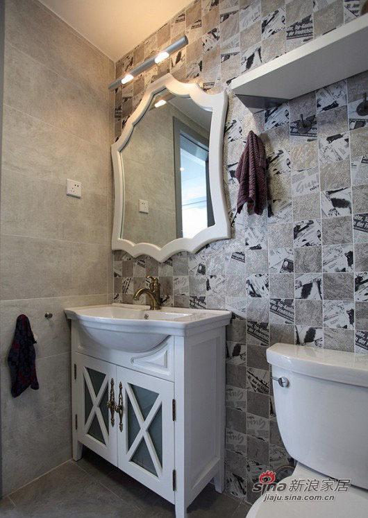 现代 三居 卫生间图片来自佰辰生活装饰在8万打造102平现代休闲主义舒居20的分享