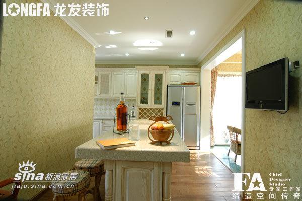 其他 别墅 厨房图片来自用户2558757937在坐拥北京畅享美式家园51的分享