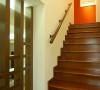 静居家园117平米现代简约