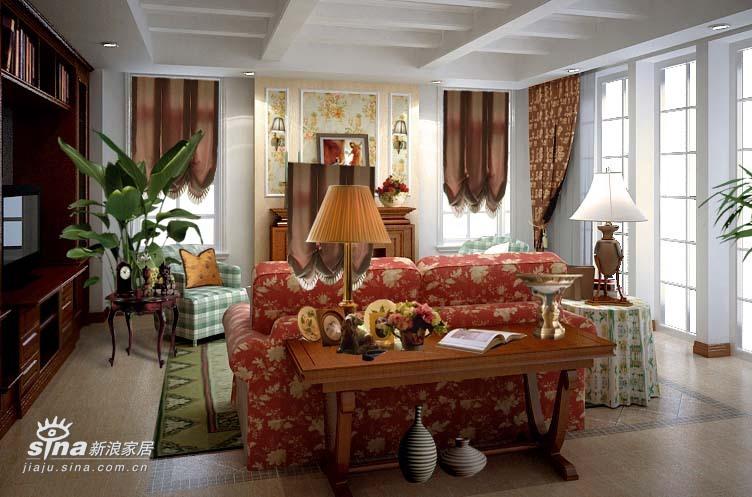 其他 二居 客厅图片来自用户2557963305在城市天堂 官邸小别墅63的分享