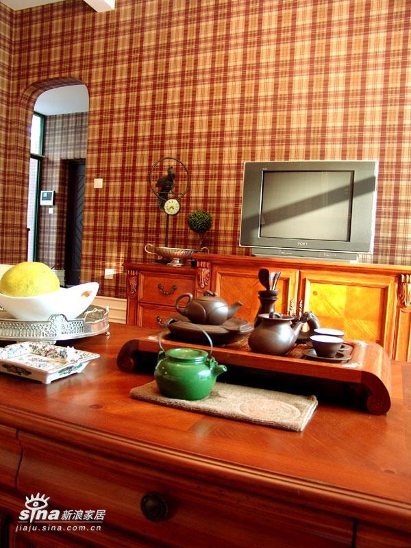 欧式 别墅 客厅图片来自用户2746953981在新古典30的分享