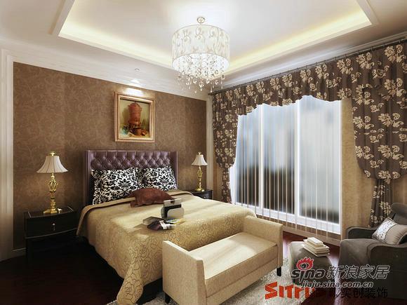 简约 四居 卧室图片来自用户2737759857在我的专辑786222的分享