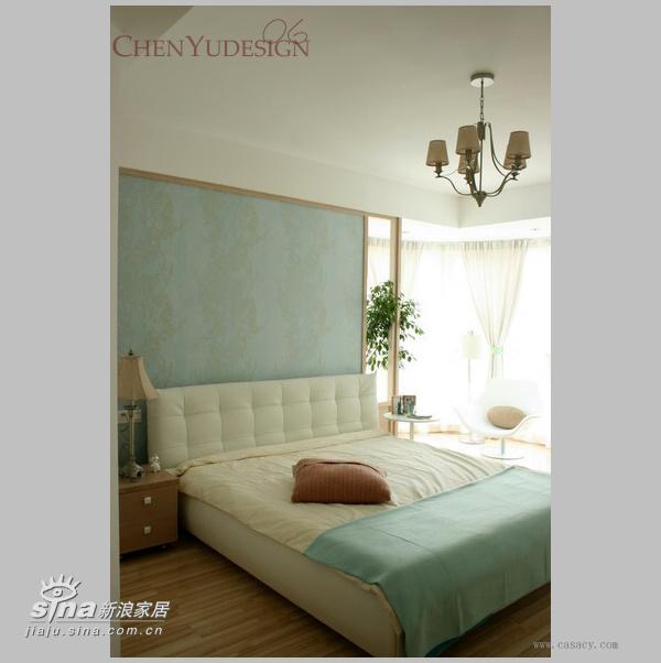 简约 四居 卧室图片来自用户2737735823在2006设计跟踪--- 沙色畅想(纯气质主义)79的分享