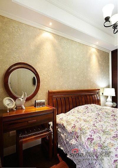 次卧室装修