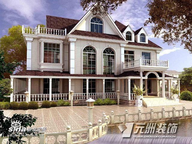 欧式 别墅 其他图片来自用户2746953981在昌平果园别墅11的分享