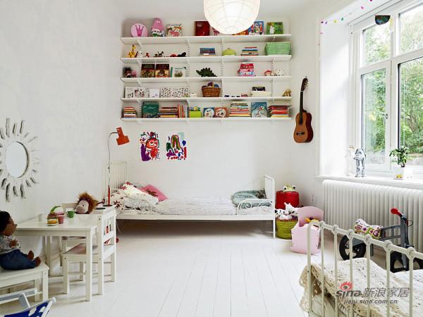 儿童房 清新图片来自用户2558757937在卷卷的分享