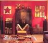 一楼客厅经典的装饰组合,中式元素在现代空间内被完美呈现
