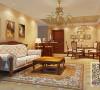 80平两居室现代中式风格展示72