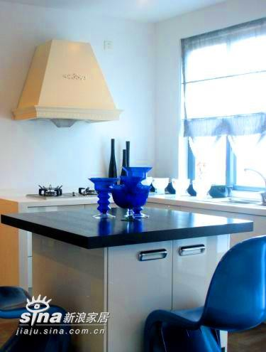欧式 别墅 厨房图片来自用户2557013183在西花厅乡村34的分享