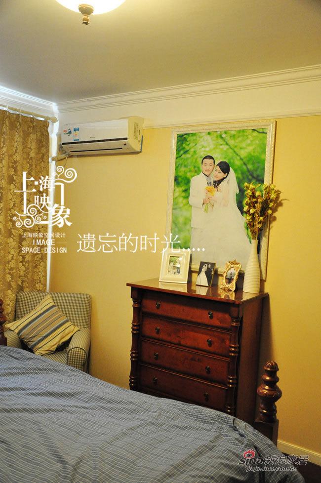 田园 一居 卧室图片来自用户2557006183在宅女斥10万装68平超实用纯美型1居24的分享