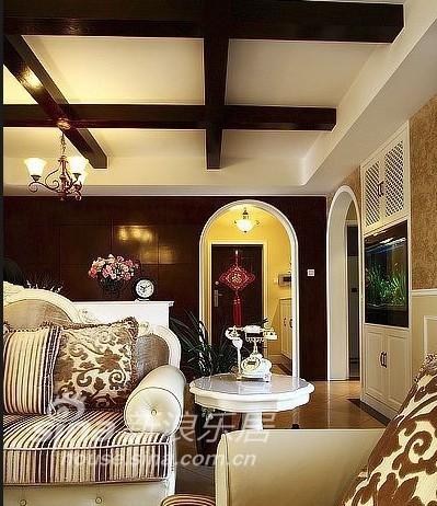 简约 复式 客厅图片来自用户2737735823在帝王的气派78的分享