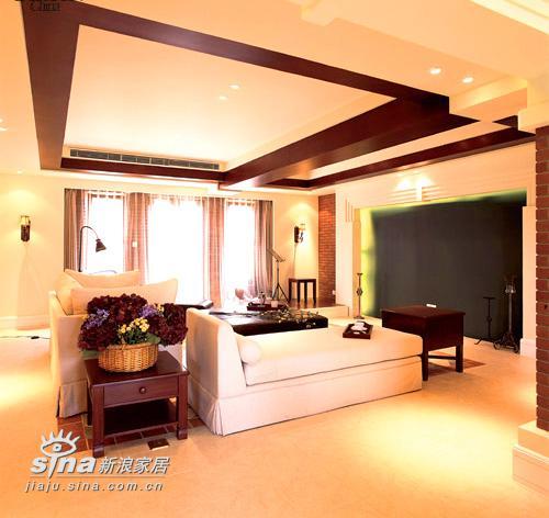 其他 别墅 客厅图片来自用户2558746857在经典英式样板房 弥漫沉静悠闲生活空间感88的分享