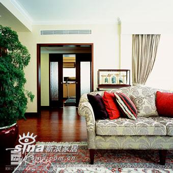 其他 其他 客厅图片来自用户2558746857在香港世纪大厦78的分享