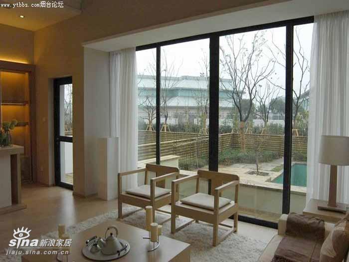 欧式 复式 客厅图片来自用户2746953981在福成景苑样板间76的分享