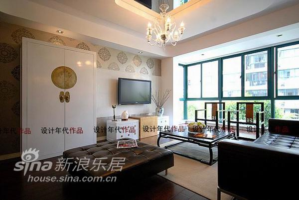 中式 三居 客厅图片来自用户2748509701在居-悠然26的分享