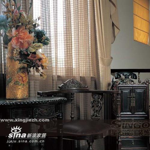 其他 别墅 客厅图片来自用户2558746857在精致典雅的南加州风格93的分享